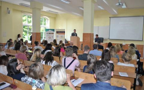 Ochrona danych osobowych, a RODO – Ogólnopolska Konferencja