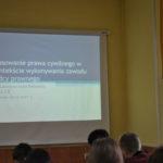 Wykład dla XIII LO w Szczecinie, 20 XII 2017