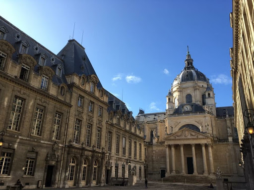 French Staff Week – Sorbonne Nouvelle