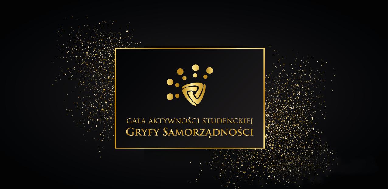 """Gala Aktywności Studenckiej – """"Gryfy Samorządności"""""""