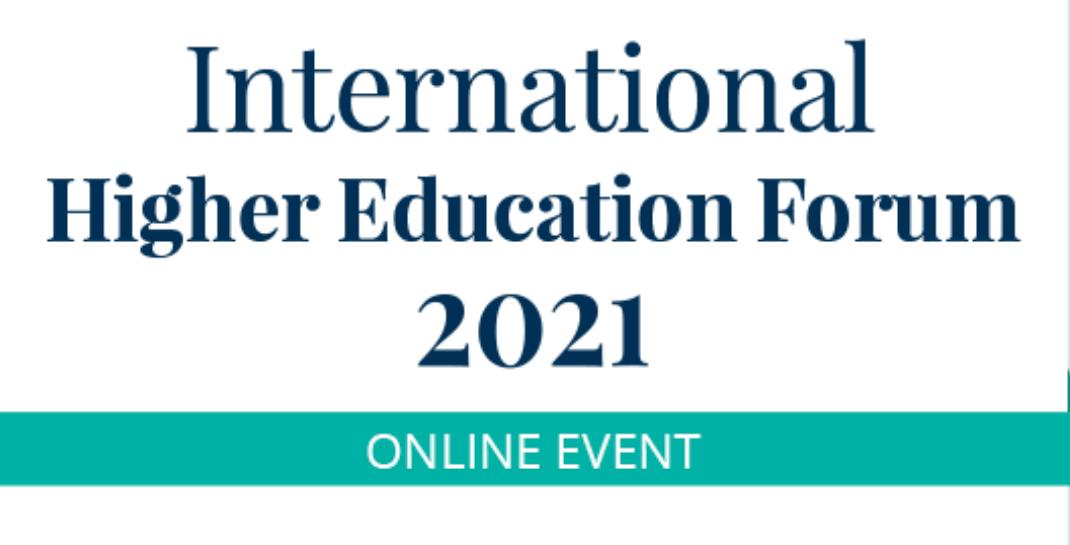 Międzynarodowa konferencja – International Higher Education Forum