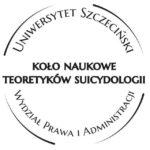 Koło Naukowe Teoretyków Sucicydologii - Logo