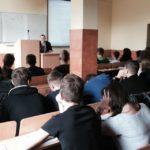 Wykład M. Peno - IX LO