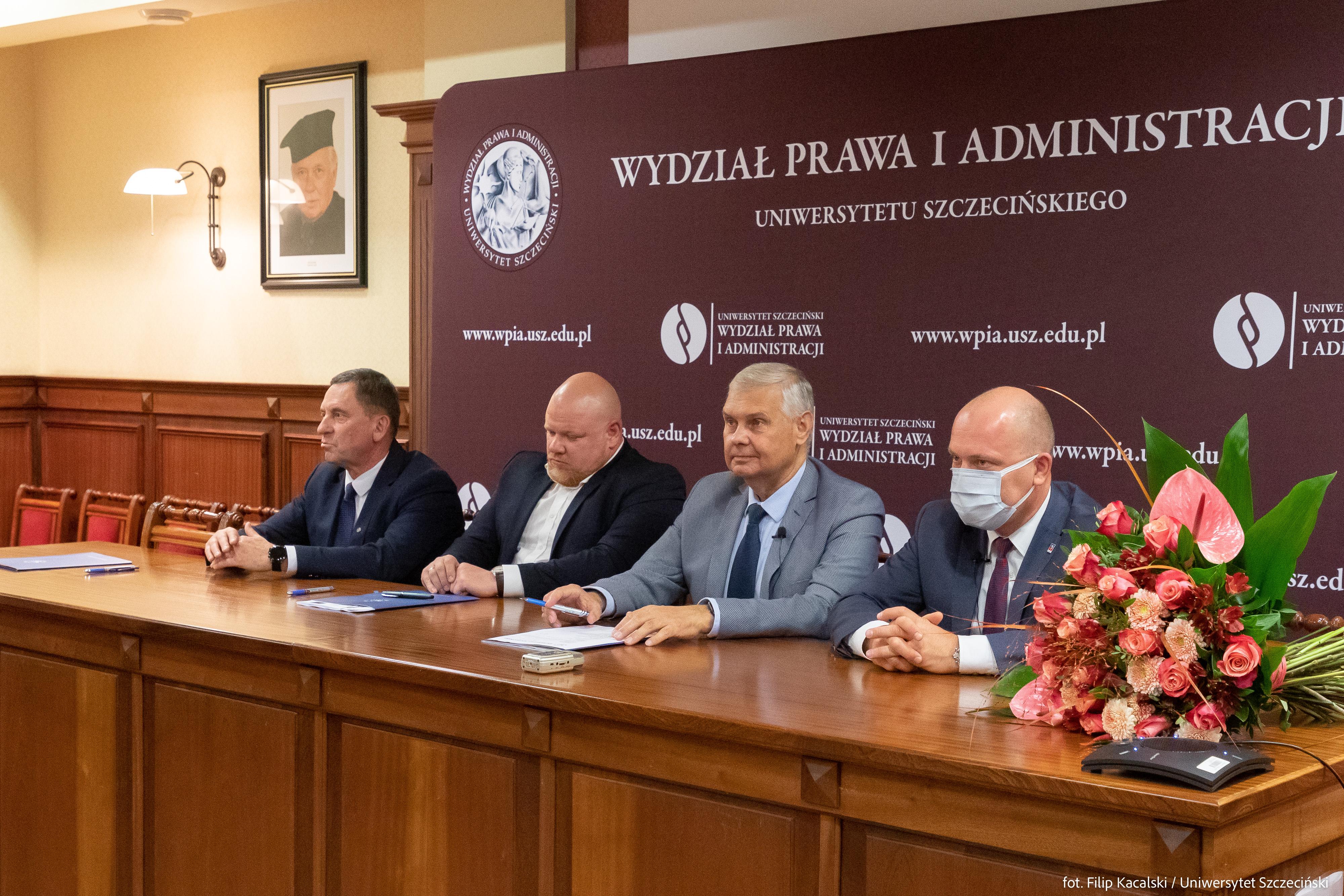 Nowa inwestycja Uniwersytetu Szczecińskiego