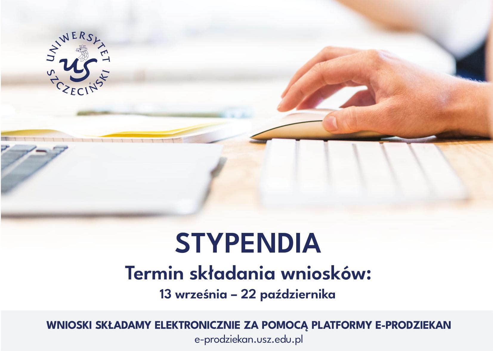 Stypendia – świadczenia w roku akademickim 2021/2022 [informacje]