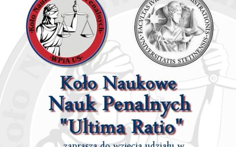 V Konkurs wiedzy z prawa karnego materialnego