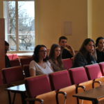 Wykład dla uczniów XI LO w Szczecinie 9 04 2018