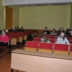 Wykład dla uczniów XI LO w Szczecinie 7 02 2018