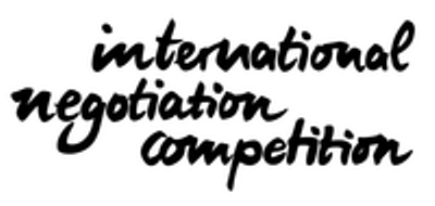 International Negotiation Competition 2018 – National Round
