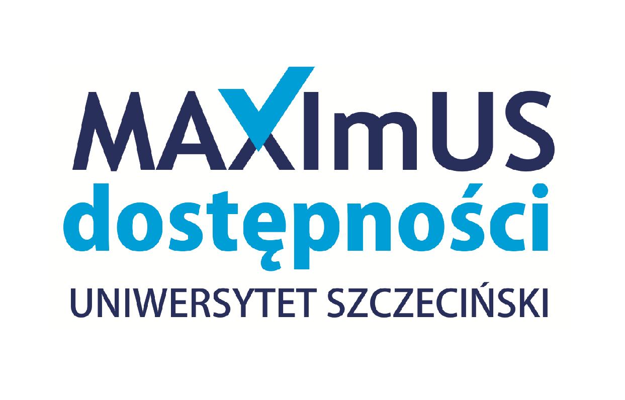 """Szkolenia dla pracowników US w ramach projektu """"MaximUs dostępności"""""""