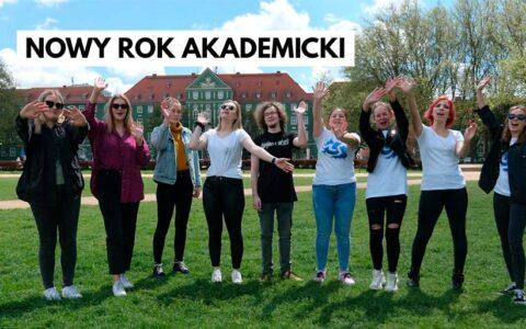 Nowy rok akademicki – 2021/2022 – rozpoczęty!
