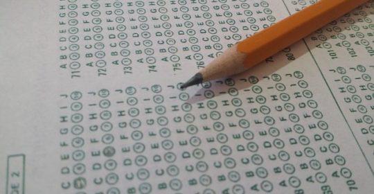 Wyniki egzaminów wstępnych na aplikacje