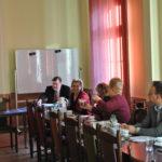 Spotkanie ws. współpracy ze szkołami średnimi 20 02 2018 r.