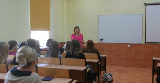 Spotkanie z uczniami XI LO w Szczecinie – Systemy ochrony praw człowieka (cz. 3)