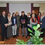 Spotkanie - Współpraca szkół średnich