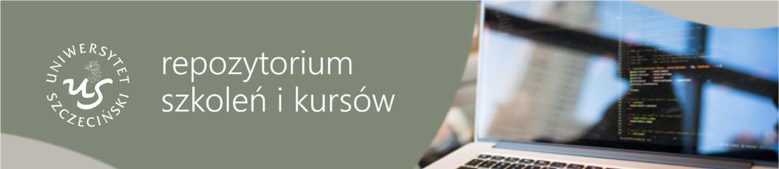 Szkolenia i kursy dla pracowników Uniwersytetu Szczecińskiego